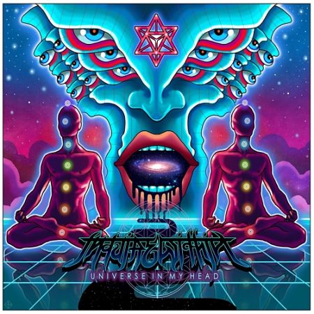 Inquire Within - Universe in My Head (2017) 320 kbps