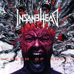 InsaneHead – Scream of Anger (2017) 320 kbps