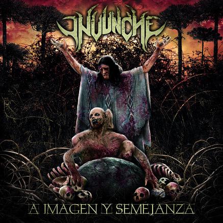 Invunche - A Imagen Y Semejanza (2017) 320 kbps