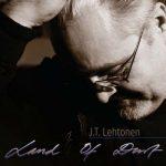 J.T. Lehtonen – Land of Dust (2017) 320 kbps