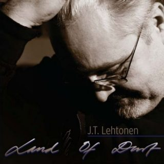 J.T. Lehtonen - Land of Dust (2017) 320 kbps