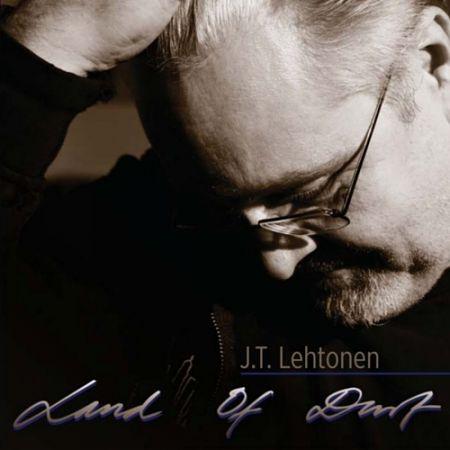 J.T. Lehtonen - Land of Dust (2017) 320 kbps