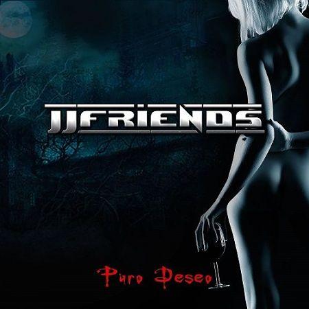 JJ Friends - Puro Deseo (2017) 320 kbps
