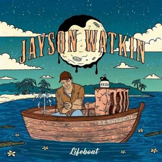 Jayson Watkin - Lifeboat (2017) 320 kbps