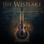 Jeff Westlake – In The Key Of Blue (2017) 320 kbps