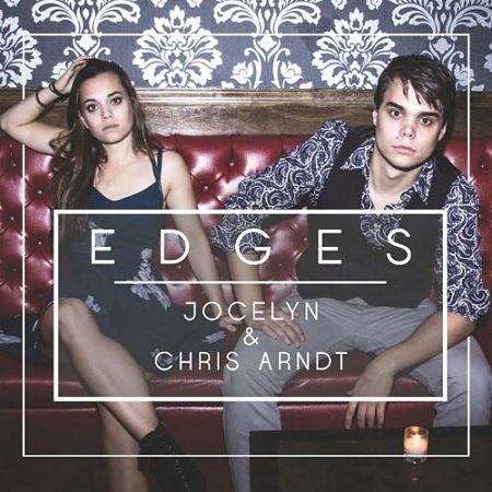 Jocelyn & Chris Arndt - Edges (2016) 320 kbps