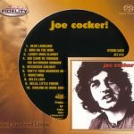 Joe Cocker – Joe Cocker! (1969) [SACD] (2017 Audio Fidelity Remaster) 320 kbps + Scans