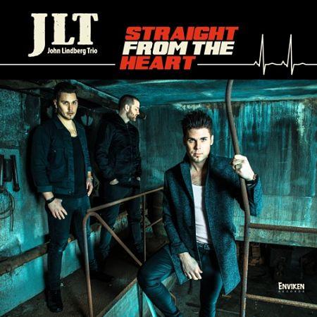 John Lindberg Trio - Straight from the Heart (2017) 320 kbps