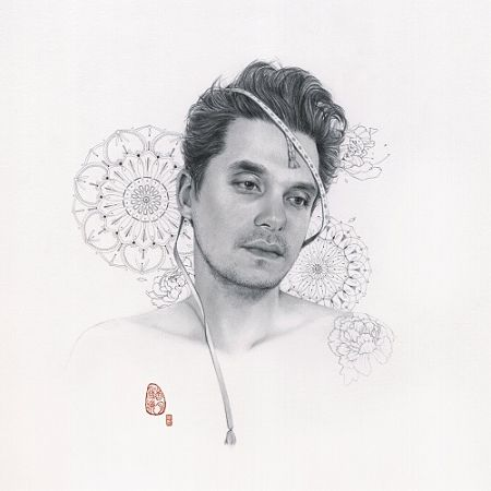 John Mayer - The Search For Everything (2017) 320 kbps