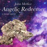 John Melfice – Angelic Redeemer (2017) 320 kbps