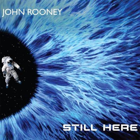 John Rooney - Still Here (2017) 320 kbps
