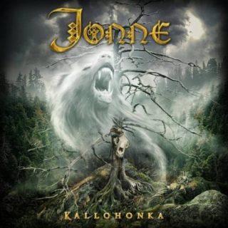Jonne (Korpiklaani) - Kallohonka (2017) 320 kbps