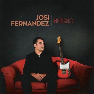 Josi Fernandez - Infierno (2017) 320 kbps