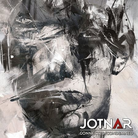 Jotnar - Connected - Condemned (2017) 320 kbps