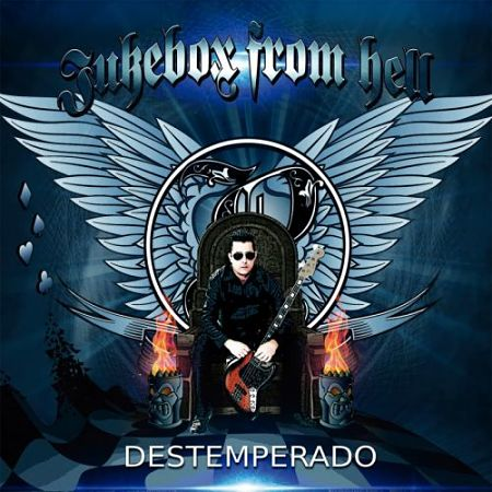 Jukebox From Hell - Destemperado (2017) 320 kbps