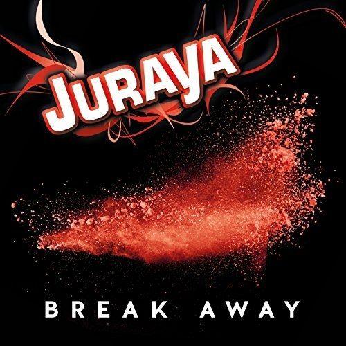 Juraya - Break Away (2017)