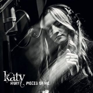 Katy Hurt - Pieces Of Me (2017) 320 kbps