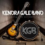 Kendra Gale Band – Kicking & Screaming (2017) 320 kbps