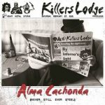 Killers Lodge – Alma Cachonda (2016) VBR V0 (Scene CD-Rip)