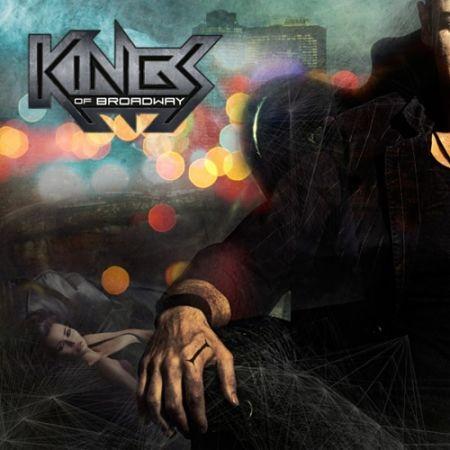 Kings Of Broadway - Kings of Broadway (2017) 320 kbps