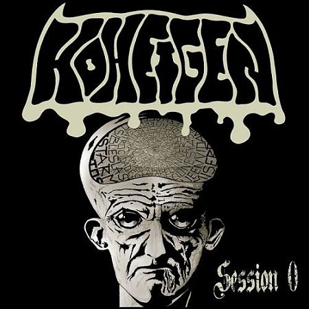 Koheigen - Session 0 (2017) 320 kbps
