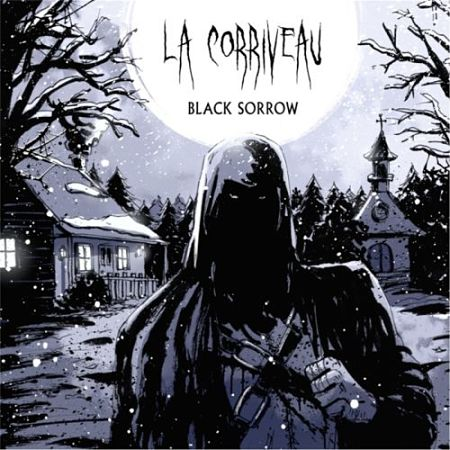 La Corriveau - Black Sorrow (2017) 320 kbps