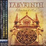 Labyrinth – Architecture of a God [Japanese Edition] (2017) 320 kbps + Scans