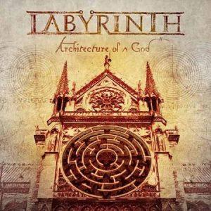 Labyrinth - Architecture of a God (2017) 320 kbps