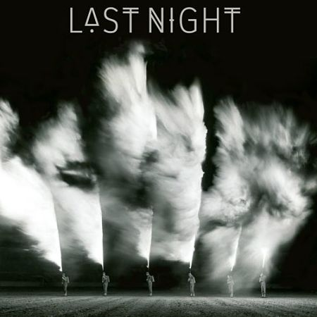 Last Night - Friendly Fires (2017) 320 kbps