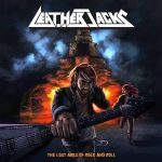Leatherjacks – The Lost Arks Of Rock And Roll (2017) 320 kbps