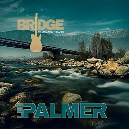 Lee Palmer - Bridge (2017) 320 kbps