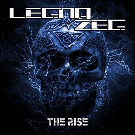 Legna Zeg - The Rise (2017) 320 kbps