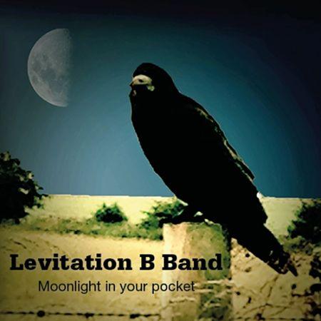 Levitation B Band - Moonlight In Your Pocket (2017) 320 kbps