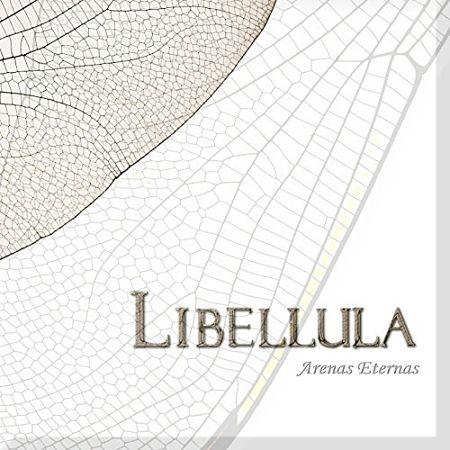 Libellula - Arenas Eternas (2017) 320 kbps