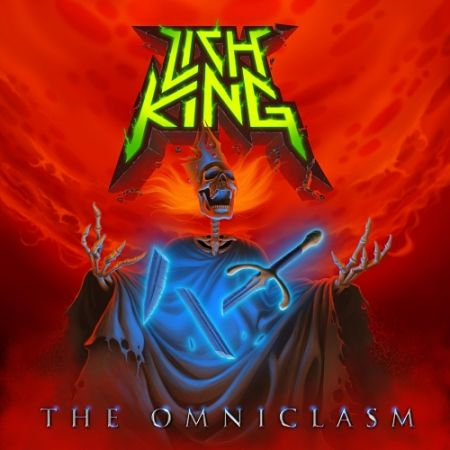 Lich King - The Omniclasm (2017) 320 kbps