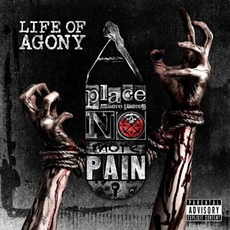 Life of Agony - A Place Where There's No More Pain (2017) 320 kbps