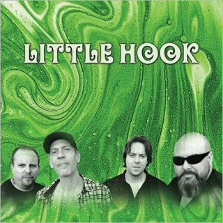 Little Hook - Little Hook (2017) 320 kbps
