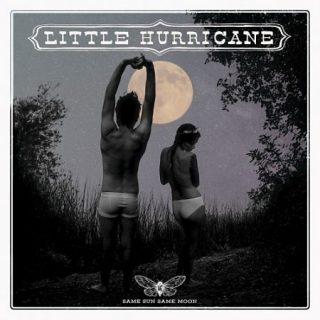 Little Hurricane - Same Sun Same Moon (2017) 320 kbps