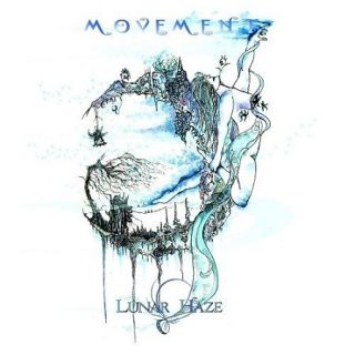 Lunar Haze - Movement (2017) 320 kbps