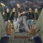 MadBrain – Retribution (2017) 320 kbps