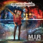 Made in Rock - The Parallel Universe (2017) 320 kbps