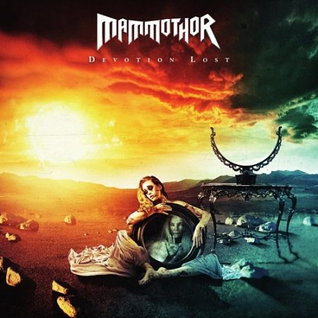 Mammothor - Devotion Lost (2017) 320 kbps