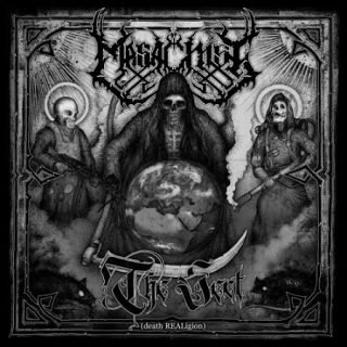 Masachist - The Sect (Death Realigion) (2017) 320 kbps