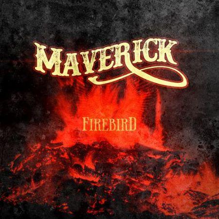 Maverick - Firebird (2017) 320 kbps