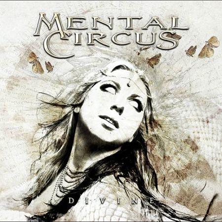 Mental Circus - Divine (2017) 320 kbps