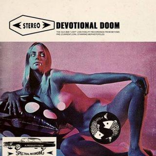 Mephistofeles - Devotional Doom [Compilation] (2017) 320 kbps