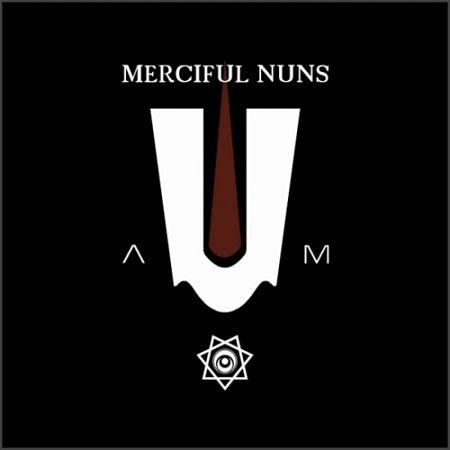 Merciful Nuns - A-U-M IX (2017) 320 kbps