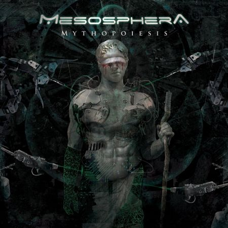 Mesosphera - Mythopoiesis (2017) 320 kbps