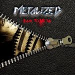 Metalized – Back To Metal (EP) (2017) 320 kbps