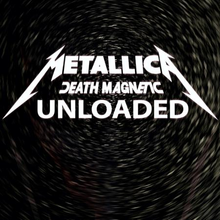 Metallica - Death Magnetic [Unloaded, Unofficial Release] (2017) 320 kbps